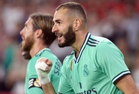 Real Madrid respira y salta