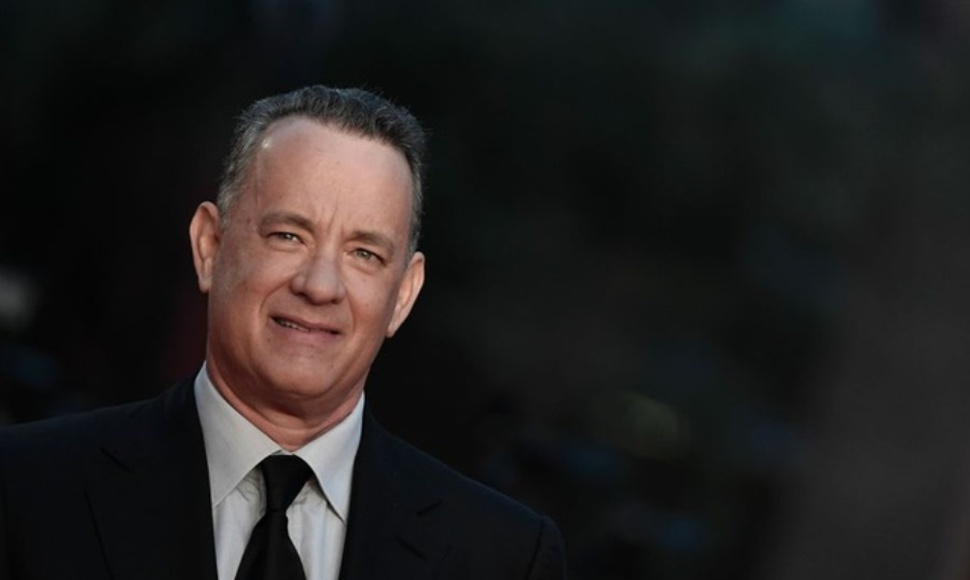 Tom Hanks, actor estadounidense.​​