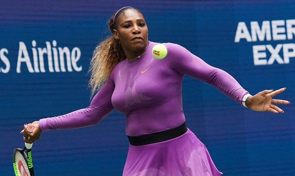 Serena Williams, tenista