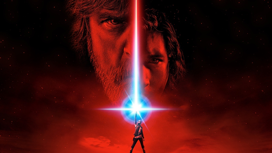 "Star Wars ""The last jedi"""