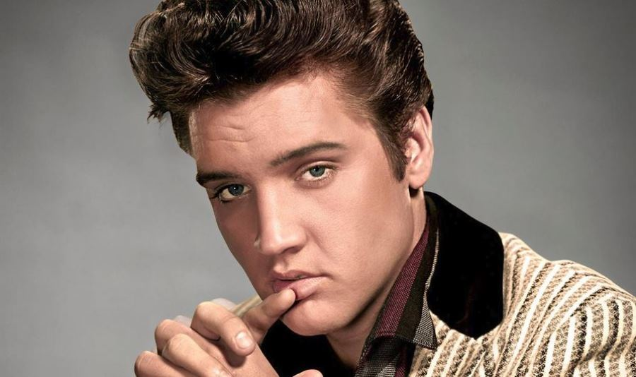 Elvis Presley, aparecerá en el documental. Foto: Cortesía / END.