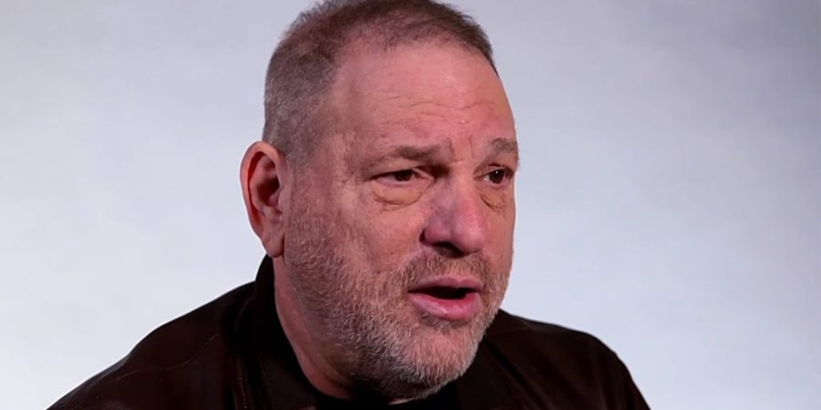 Harvey Weinstein ha sido acusado por acoso sexual por varias actrices. Foto: Cortesía / END.