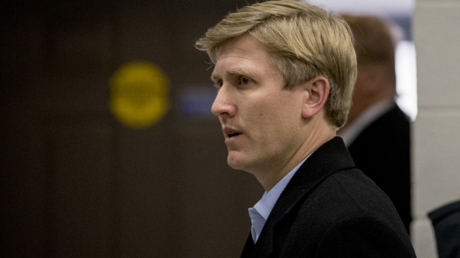 Nick Ayers, candidato favorito de Donald Trump. Cortesía/END