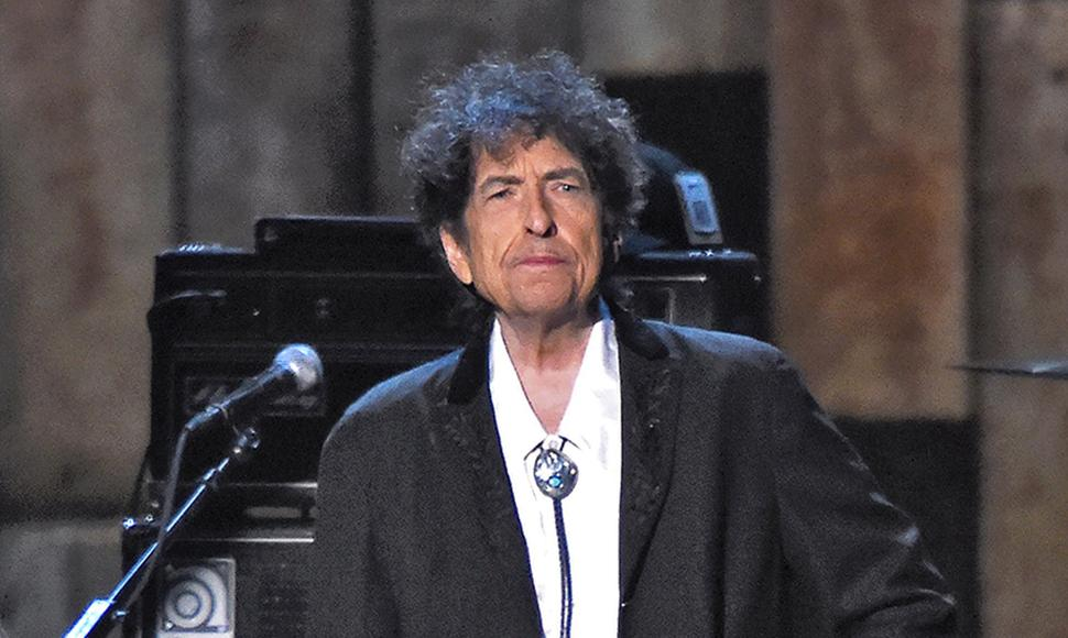 Bob Dylan, cantante. Archivo/END