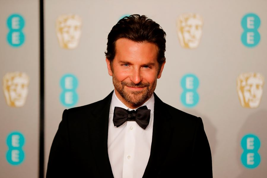 Bradley Cooper, actor estadounidense. AFP/END