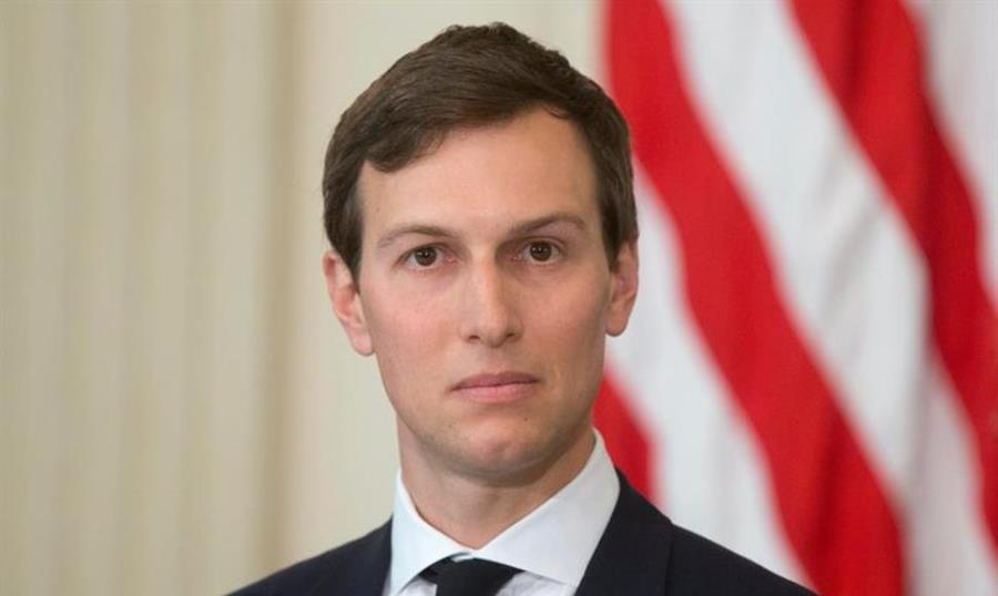 Jared Kushner. Archivo/END