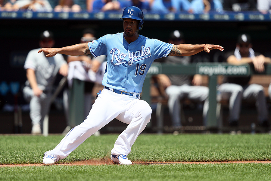 Cheslor Cuthbert. Archivo/END