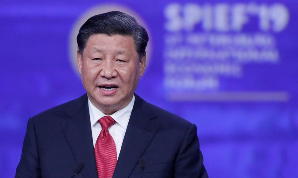 Xi Jinping, presidente de China / Archivo