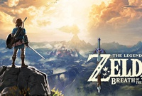 """The Legend of Zelda: Breath of the Wild"", Game Award al mejor juego de 2017"