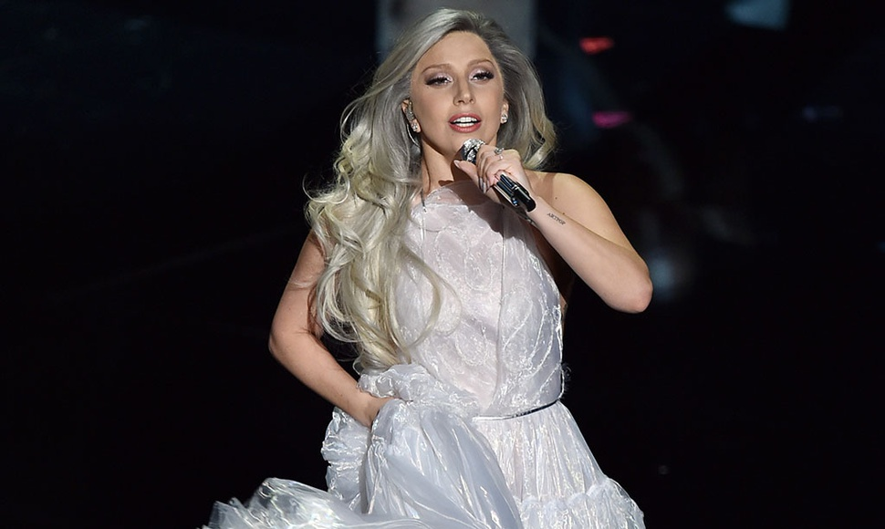 "615 millones de visitas en YouTube tiene el video de ""Bad Romance"". AFP / END"