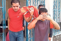 A juicio final, cuarteto implicado en crimen de La Palanca