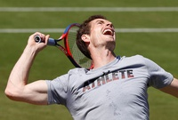 Andy Murray no jugará Wimbledon