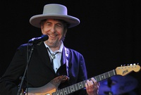 "Bob Dylan reinventa su album ""Blood on the Tracks"""