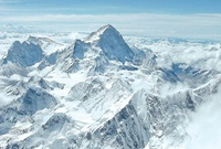 "El ""photoshop"" no es suficiente para coronar el Everest"