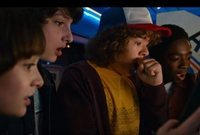Stranger Things regresa con un tráiler sombrío e inquietante