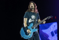Foo Fighters prepara su regreso