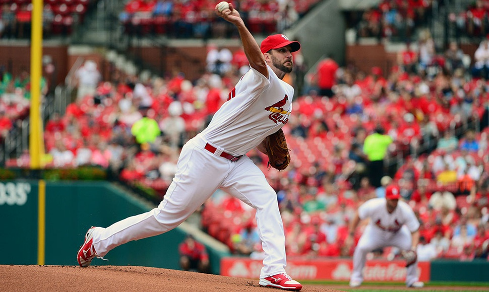 WAINWRIGHT ESTUVO DOMINANTE.