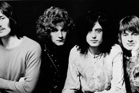 "Jurado de EEUU dictamina que Led Zeppelin no plagió ""Stairway to Heaven"""