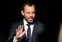 Rosell  pide libertad