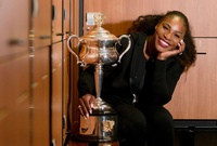Serena Williams gana a Venus en Australia y logra su 23º Grand Slam