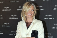 Kate Moss hace tributo a George Michael