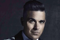 Robbie Williams obsesionado con el éxito