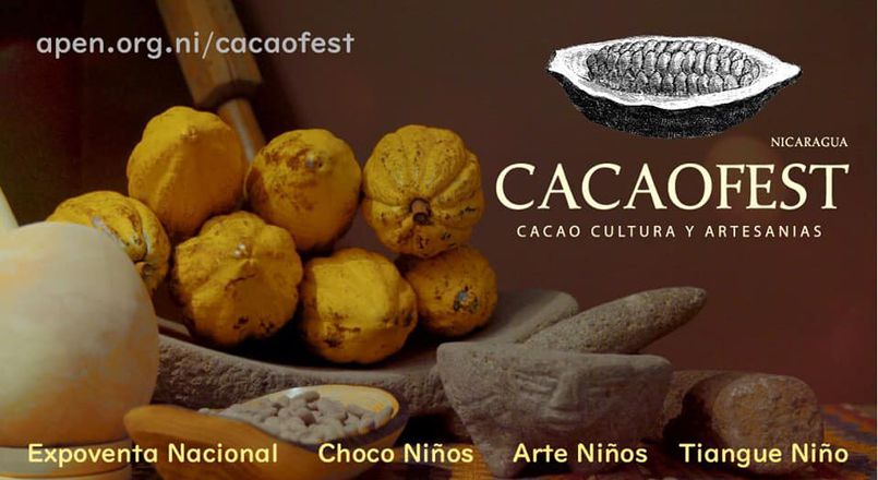 CACAO FEST 2019