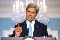 Kerry: Influencia global de EEUU menguará si no aprueba tratados comerciales