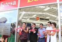 Fetesa Do it Center abre sucursal en Linda Vista