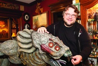 The Shape of Water y Guillermo del Toro enamoran a los Globos de Oro