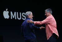 Apple anuncia su nuevo servicio musical Apple Music