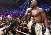 Mayweather y su legado entre el marketing y el boxeo