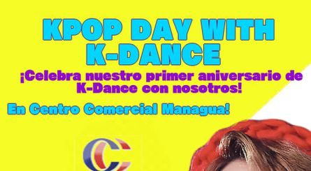 Kpop Day With K-Dance