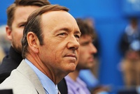 Retiran cargos de agresión sexual contra Kevin Spacey