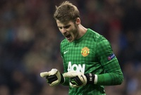 El Real Madrid no inscribe a De Gea en la LFP
