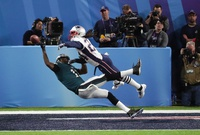 Eagles sorprenden a Patriots y ganan super bowl