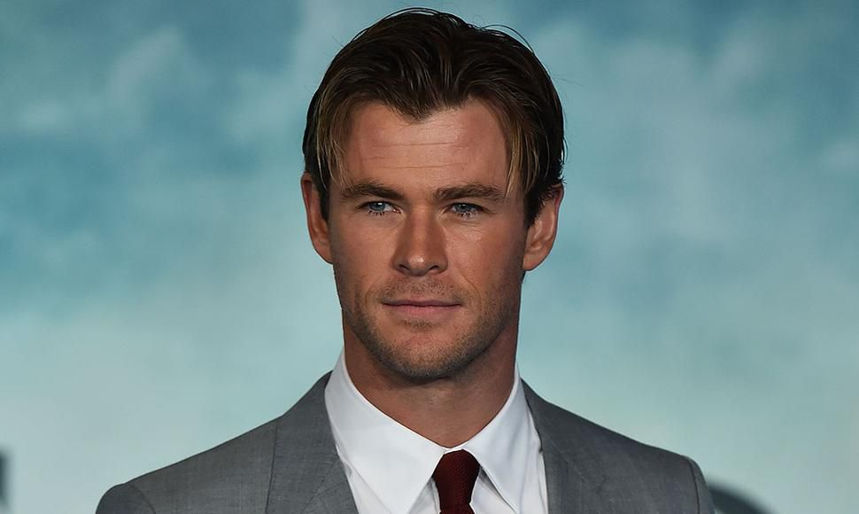 Chris Hemsworth y Tessa Thompson son los protagonistas de