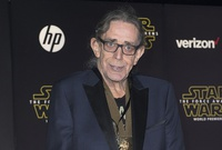 "Murió Peter Mayhew, el actor que interpretó a Chewbacca en la saga de ""Star Wars"""