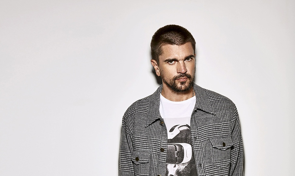 Juanes. Foto Cortesía Revista Nylon / END