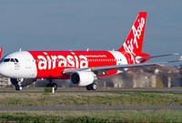Pieza defectuosa del A320 causó accidente de Air Asia