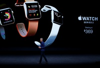 Apple presenta el Apple Watch 2 con un nuevo sistema operativo