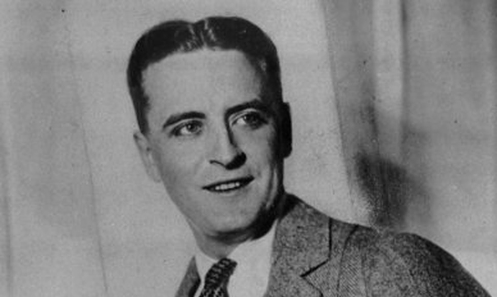 """The North American copyright on F. Scott Fitzgerald's """"The Great Gatsby"""" expires in 2021. (Associated Press)"""