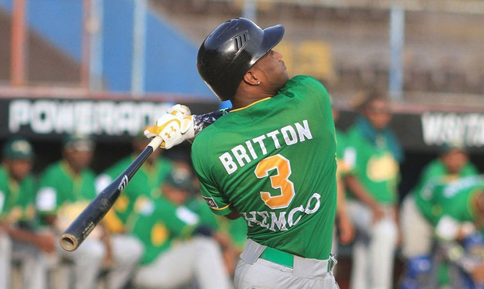 Dwight Britton . Archivo/END