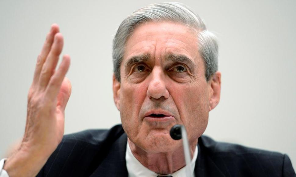 Robert Mueller, fiscal de Estados Unidos. ARCHIVO/END.